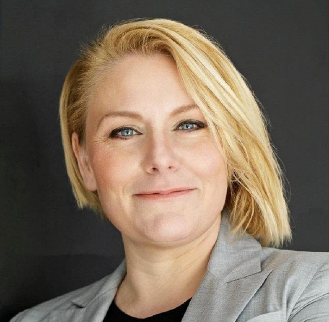 Dorthe Stricker, ejer af New Media Mob