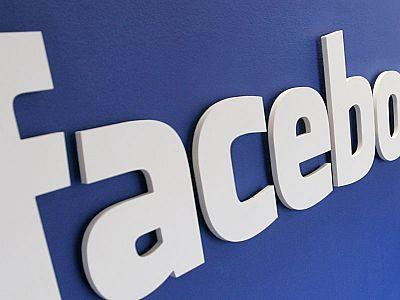 """Facebook – Tryk og læs mere om """"kongen af sociale medier""""."""