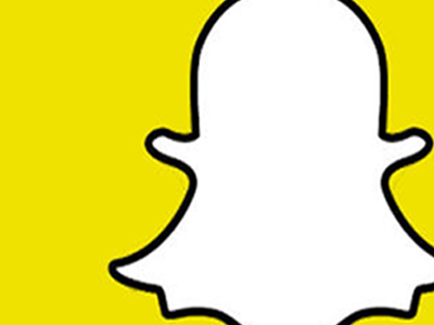 """Snapchat – Tryk og læs mere om """"den frække lillebror"""""""